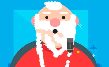 App Google Santa