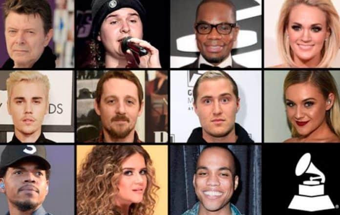 Grammys 59