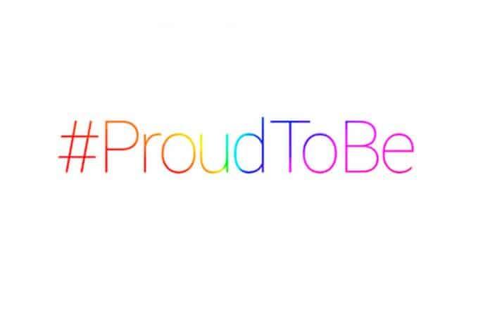 #ProudToBe