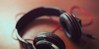 auriculares o audífonos