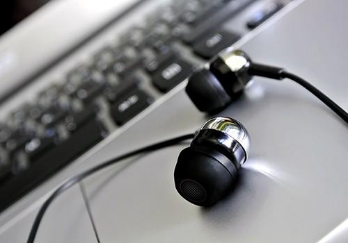 auriculares oficina