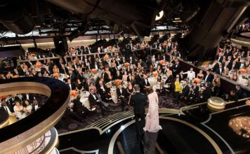 Golden Globes Discursos