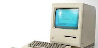 Primera Macintosh