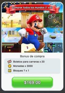 Super Marios Run