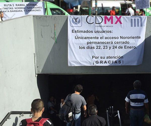 México Tacuba Cuarón