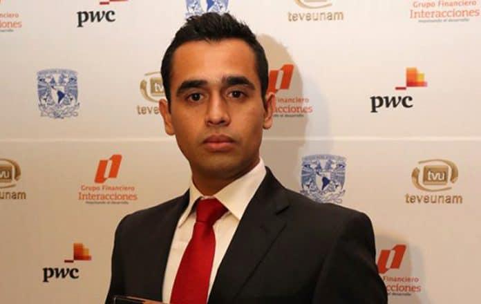 Carlos Alfaro IPN