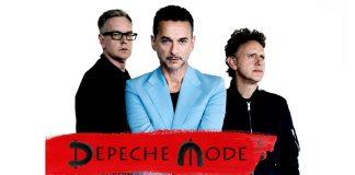 Depeche Mode Nuevo álbum