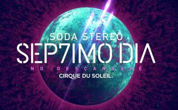 Soda Stereo En el séptimo día