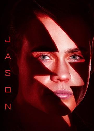 Dacre Montgomery- Jason en los Power Rangers