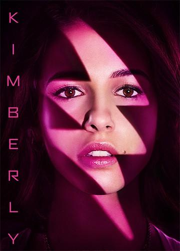 Naomi Scott- Kimberly en Power Rangers