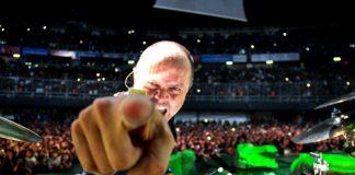 Metallica México 2017
