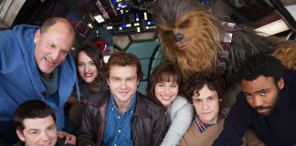 Star Wars, Han Solo