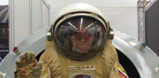 Yahir Israel Piña -Marte-NASA
