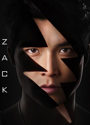 RJ Cyler- Zack en Power Rangers