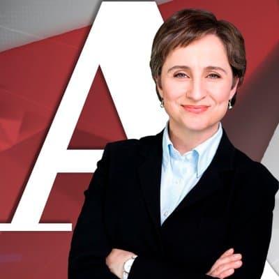 Mujeres mexicanas- Carmen Aristegui