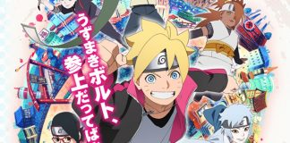 Boruto: Next Generations