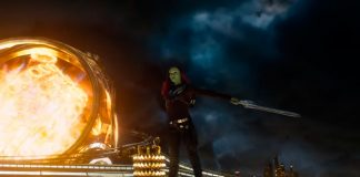 Guardianes de la Galaxia Vol 2.