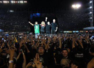 Metallica México