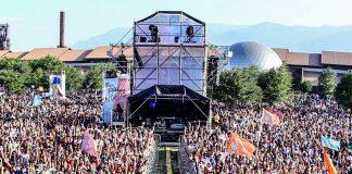 Festival Pal Norte