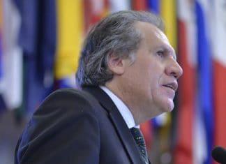 Luis Almagro OEA - Venezuela