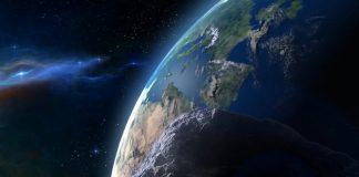 Asteroide JO25