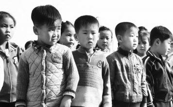 ayuda humanitaria para Corea del Norte