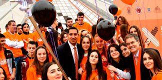 Día Naranja - Orange Day