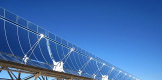 Reto México - Espejos Solares