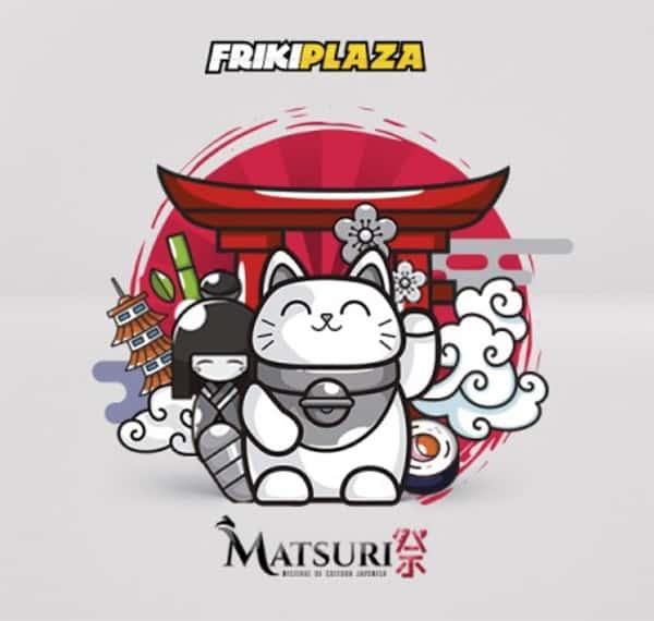 Matsuri Festival de cultura japonesa