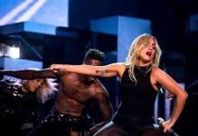 """Lady Gaga presentó su nuevo sencillo """"The Cure"""""""