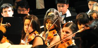 Orquesta Sinfónica Infantil de México