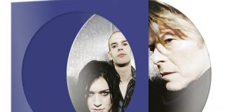 Video Placebo y David Bowie