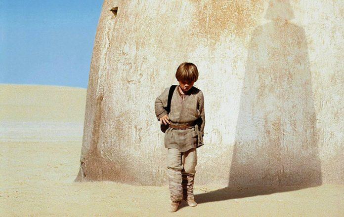 Pósters de Star Wars