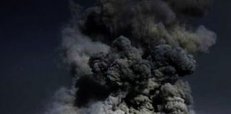 Siria ataque químico