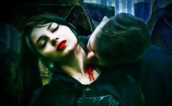 Estudio de los vampiros