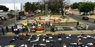 Venezuela crisis ataques