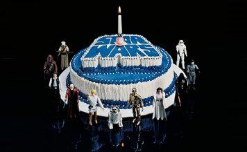 Star Wars cumple 40 años