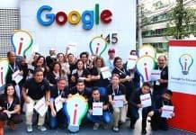 Grupos de Educadores Google
