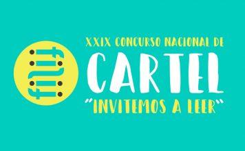 XXIX Concurso Nacional de Cartel Invitemos a Leer