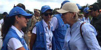 Consejo de Seguridad ONU- FARC acuerdo de paz ONU