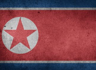 Corea del Norte lanza nuevo misil