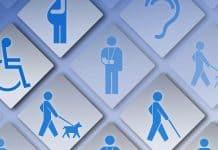 Discapacidad tecnología UPC