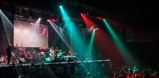Festival Oasis Jazz U 2017