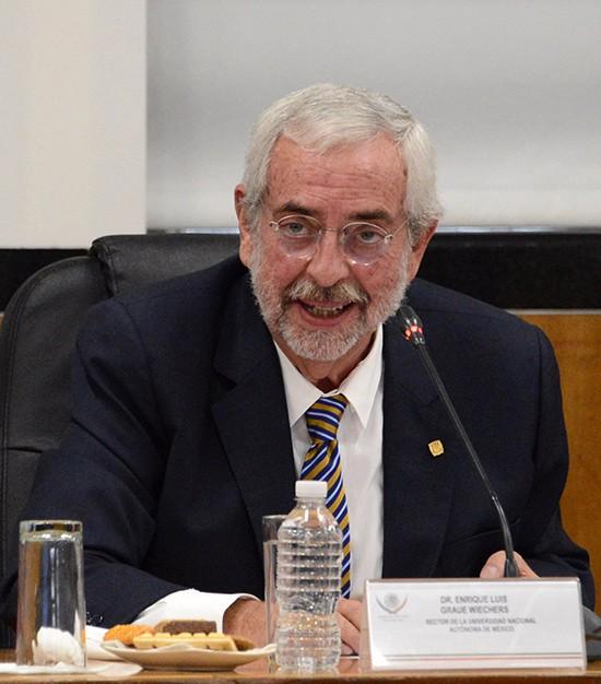 UNAM Cámara de Diputados