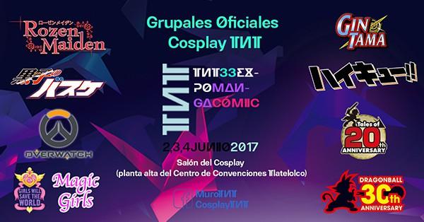 Expo TNT33