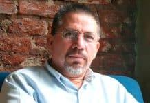 Javier Valdez