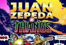 Juan Zepeda PRD Estado de México