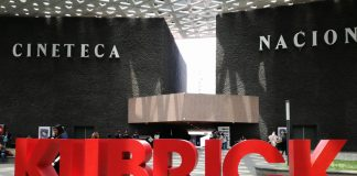 Stanley Kubrick Cineteca Nacional