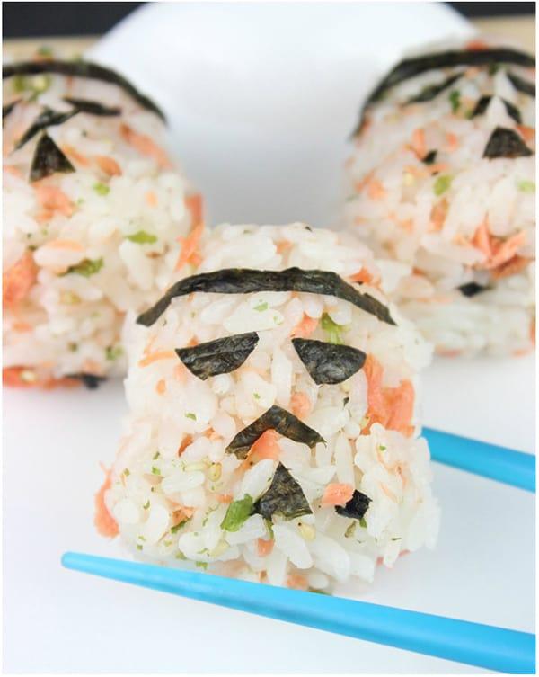 Día de Star Wars . May the 4th
