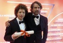 Michel Franco gana Premio del Jurado en Cannes
